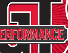 GT Performance: Logo & Promotional Material