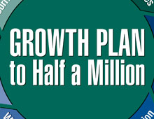 City of Saskatoon: Growth Plan Branding