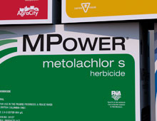 FNA: MPower U.S. Logo and Packaging