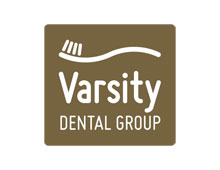 Varsity Dental Group: Identity and Logo