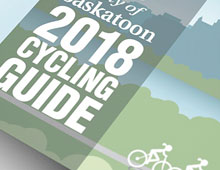 City of Saskatoon: Cycling Guide