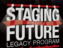 SOTS Legacy Giving: brochure