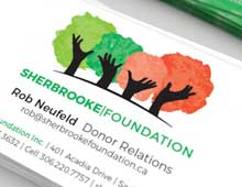 Sherbrooke Foundation: logo